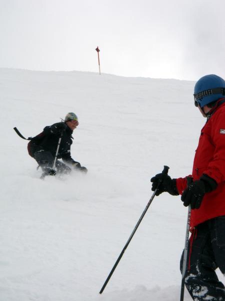 ulmer hütte arlberg